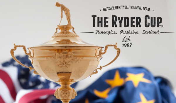 Event: The Ryder Cup 2014