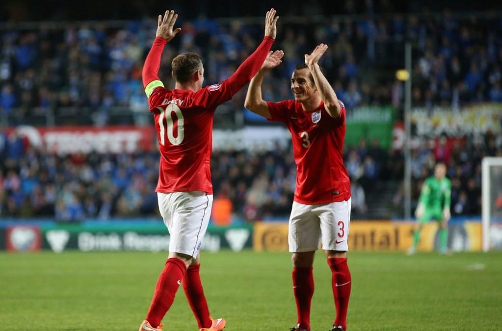 England, One Step Closer to Euro 2016