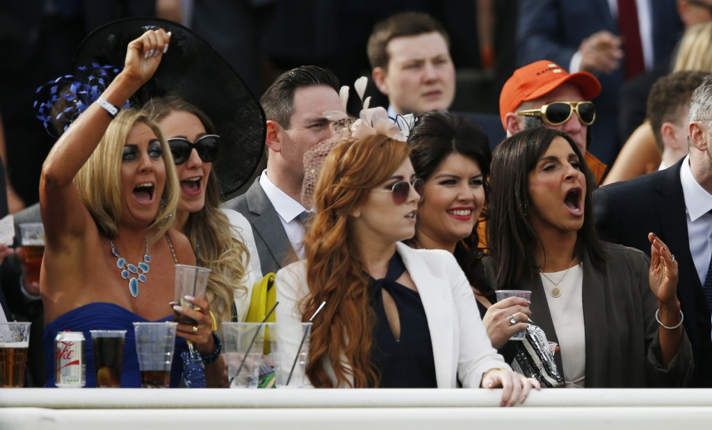 The Grand National 2019 Packages Bac Sport