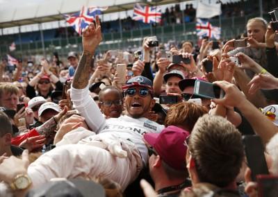 British Grand Prix 2019