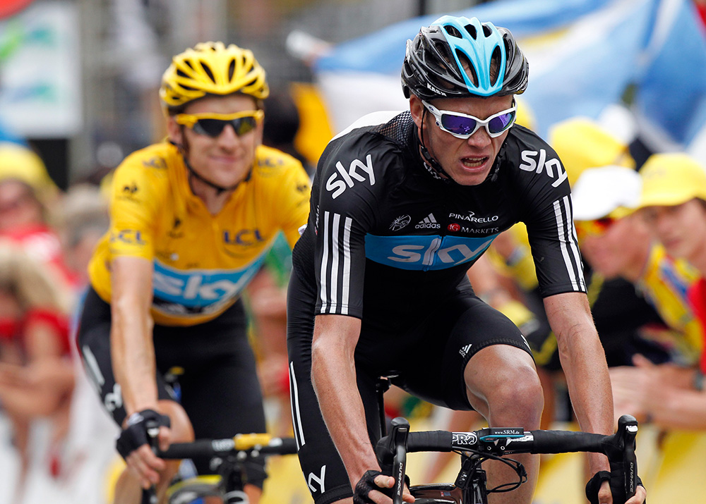 Froome-and-Wiggins