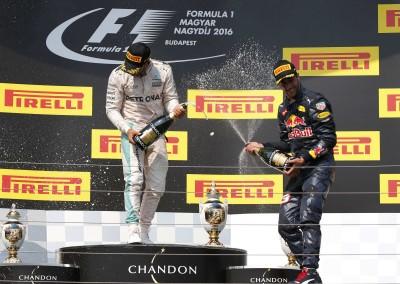 Hungarian Grand Prix 2017