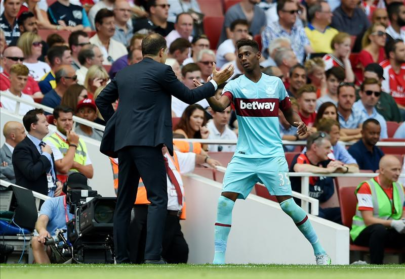 Reece Oxford: talking points from the start of the Premier League