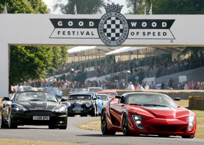 Image result for goodwood festival of speed