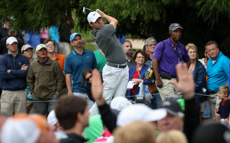 Who will dominate golf for the next five years - Rory McIlroy?