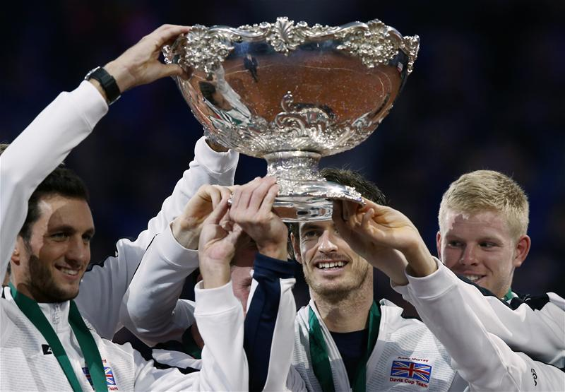 Andy Murray: Why the BBC Sports Personality Award is still relevant