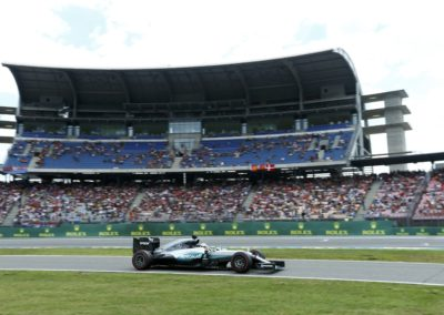 German Grand Prix 2019