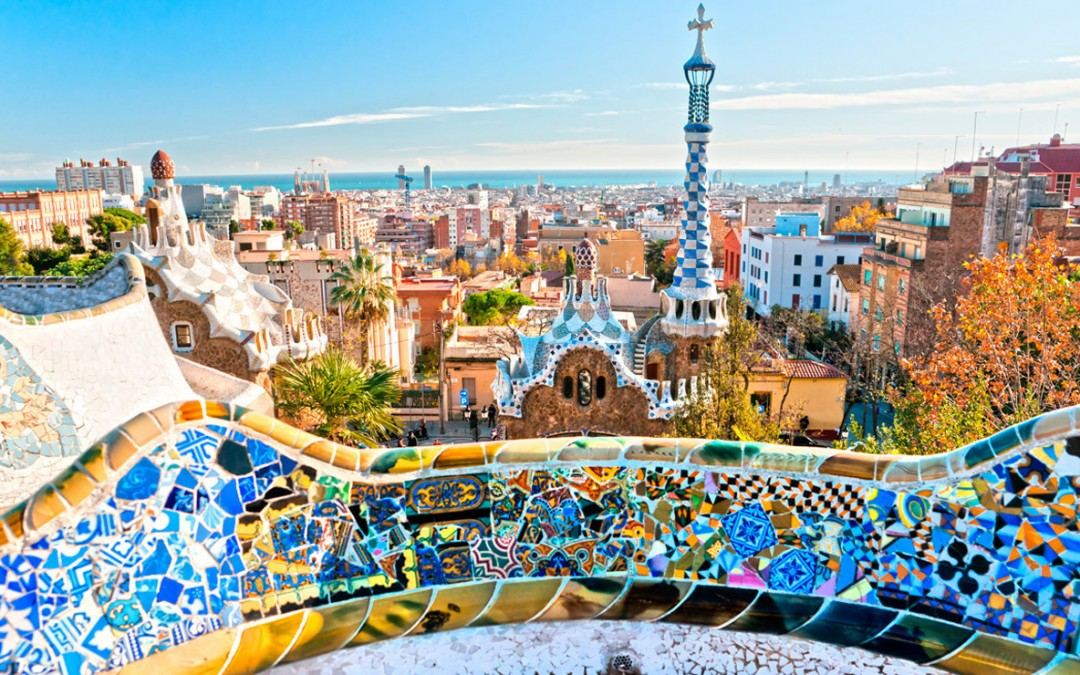 Barcelona: A City Guide