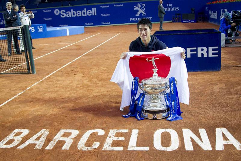 Sports Travel in Barcelona: The open