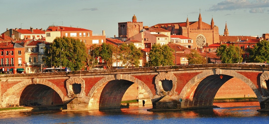 Toulouse – La Ville Rose: A city guide
