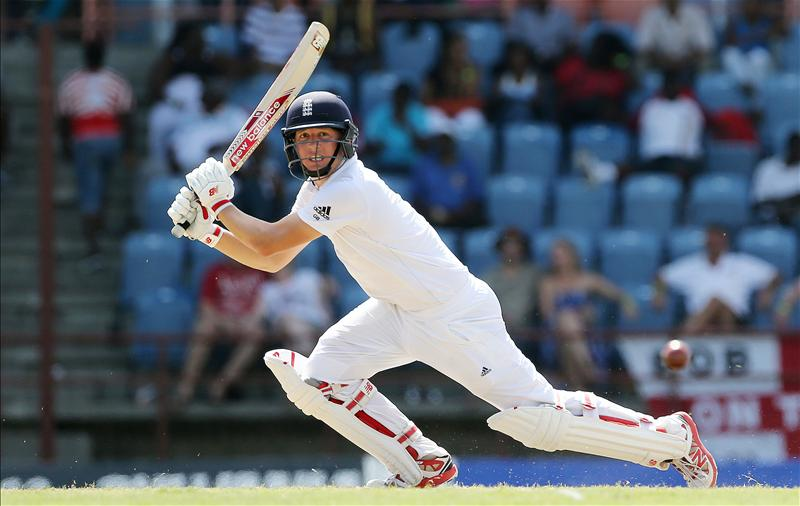 Who Will Be in England's Test Squad? The Men to Watch