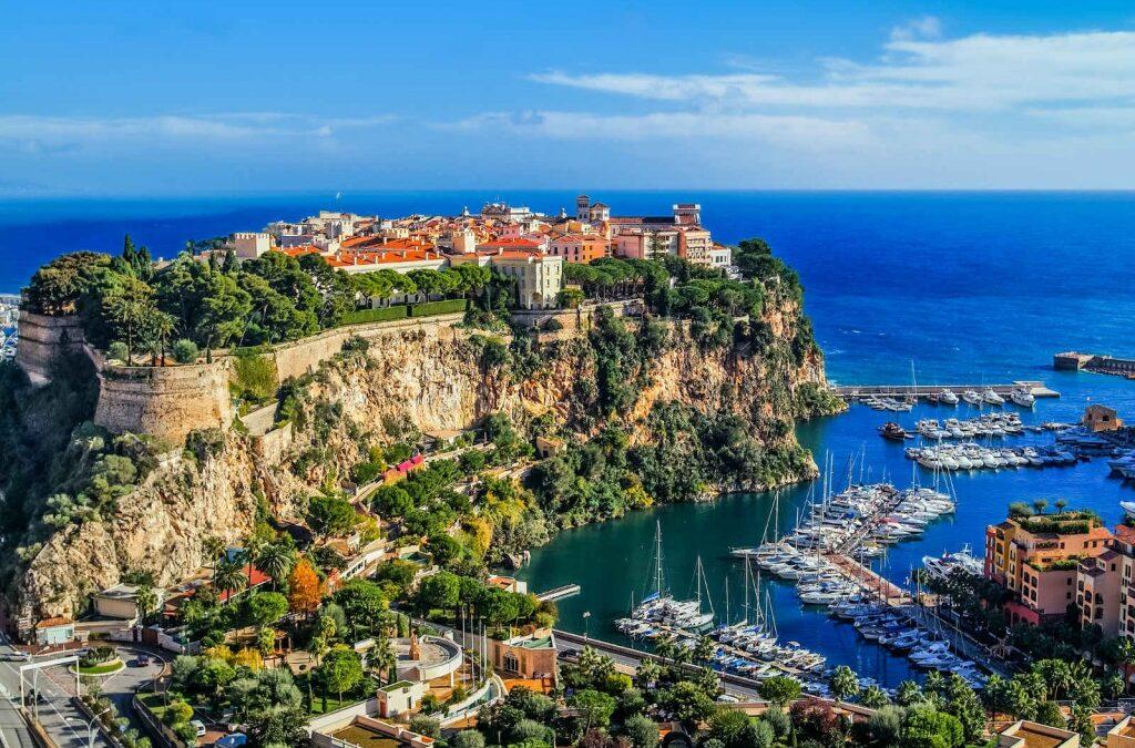 Monaco: A City Guide