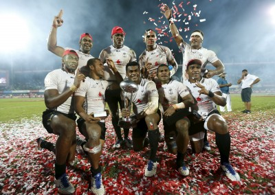 World Rugby Sevens Series 2016-17