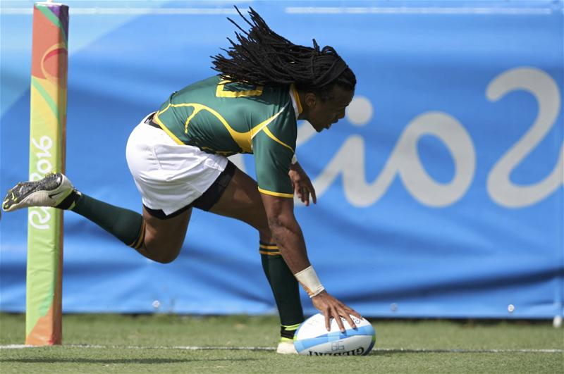 contenders for the world rugby sevens