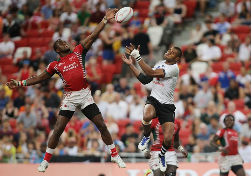 Five Reasons to Visit the Singapore Sevens