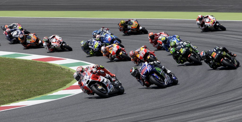 Planning a MotoGP Trip: Our Top 4 Destinations
