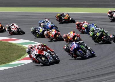 Moto GP 2017 Season