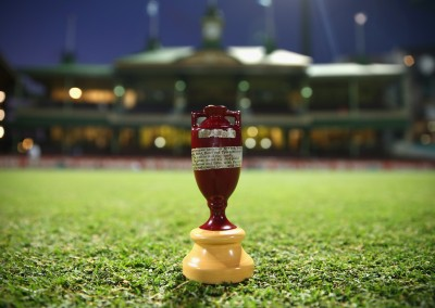 The 2017-18 Ashes Series