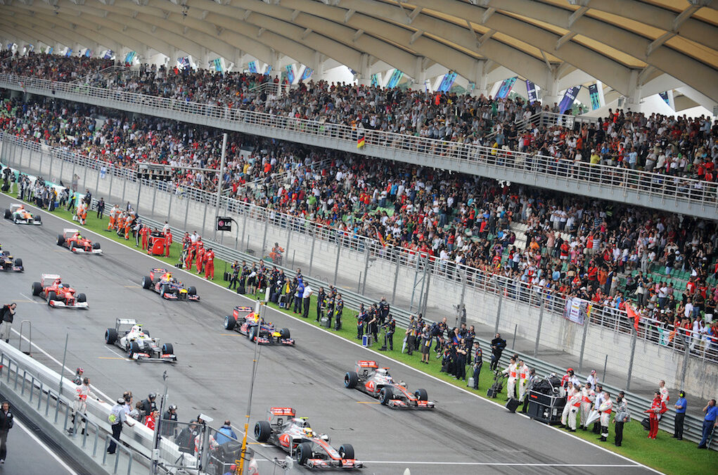 Malaysian Grand Prix Facts: 10 Things You Didn't Know