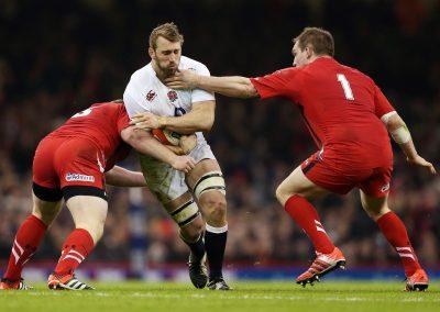 Wales v England – 6 Nations 2019