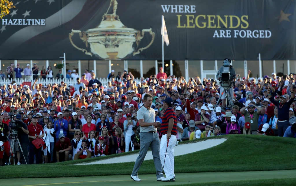 The 2018 Ryder Cup Venue: What to Expect From the Course