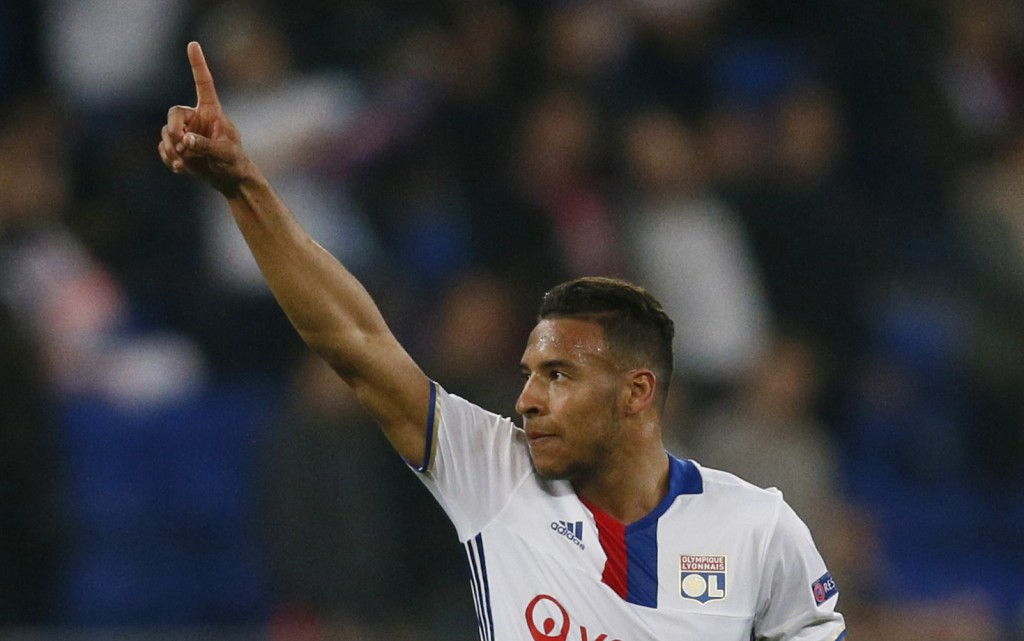 European football transfers - Corentin Tolisso