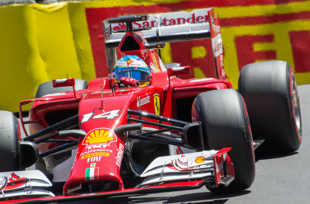 Top Tips for a Weekend at the Monaco Grand Prix 2018