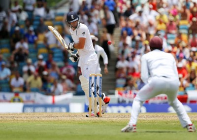 England Cricket Tour of Sri Lanka 2018