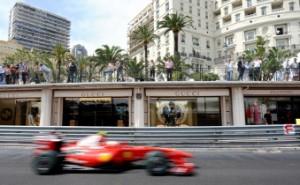 Case Study: Monaco Grand Prix