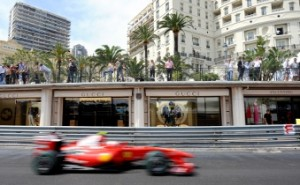 Monaco Large Thumb